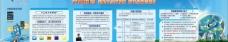 中国电信学习园地宣传栏图片