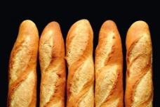 美味面包图片