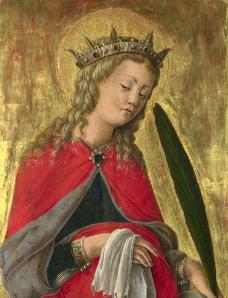 乔治 圣凯瑟琳图片