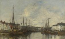 布鲁塞尔港口图片