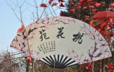 桃花苑图片
