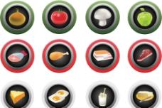 水果食物图标图片