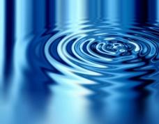 动感水波图片