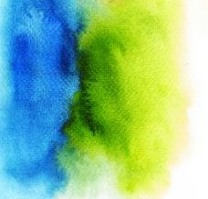 多彩水粉水彩背景图片