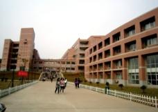 湘潭大学 教学楼图片