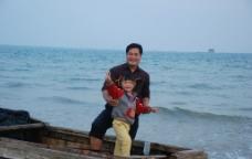海边往事图片
