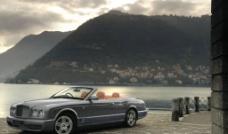 车与风景图片