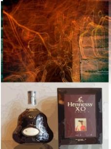 酒类包装设计,背景酒类