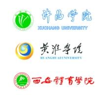 学院标志图片