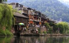 沱江好风景图片