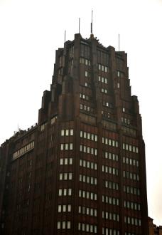 上海近代高层建筑图片