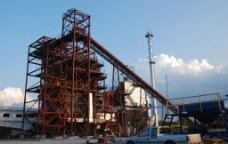 化铁炉 高炉图片