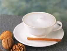 泡沫奶茶图片
