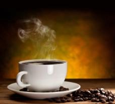 咖啡咖啡豆图片