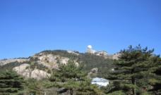 黄山 风景图片