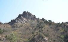 浮山山景图片