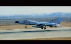 J8战斗机图片