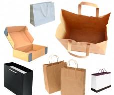 纸盒 方便袋