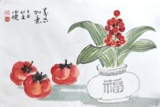 海棠 邱德镜图片