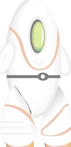 玩具机器人产品图片
