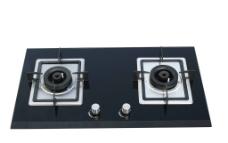 嵌入式 平板型 燃气灶图片