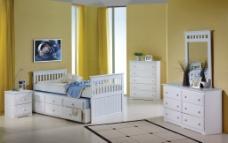卧房设计图片