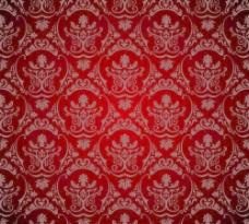 无缝古典花纹欧式花纹图片