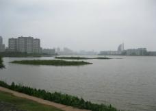漂亮的湖图片