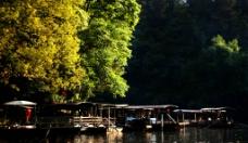 石象湖图片