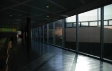 库哈斯 IIT学生活动中心图片