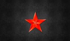 红五星图片