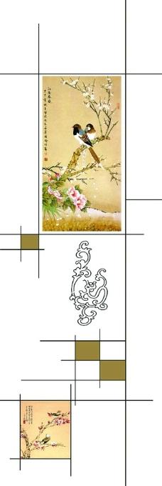 江南春晓图片