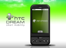 HTC手机海报