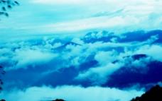 云里雾里图片
