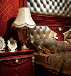 欧式家具高清局部图片