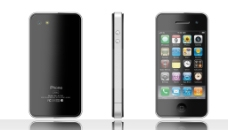 苹果 Hiphone V188 4频 手机图片