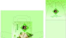 酒店粽盒图片