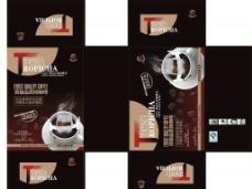 咖啡包装图片