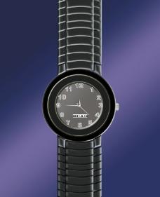 圆形手表图片