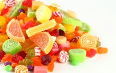 甜食 零食图片