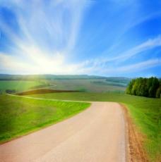 大自然風景圖片