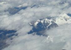 大雪山图片