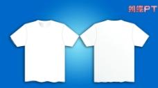 文化衫模板图片