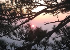 千山景区图片