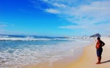 巴西风光图片