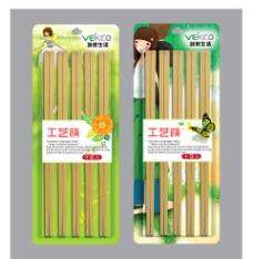 筷子包装图片