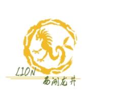 西湖龙井 logo图片
