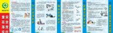 2011年安全生产月展板图片