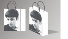 个性手提袋 (注照片合层)图片