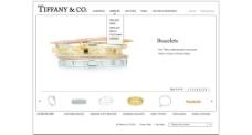 欧美珠宝网站首页模板图片
